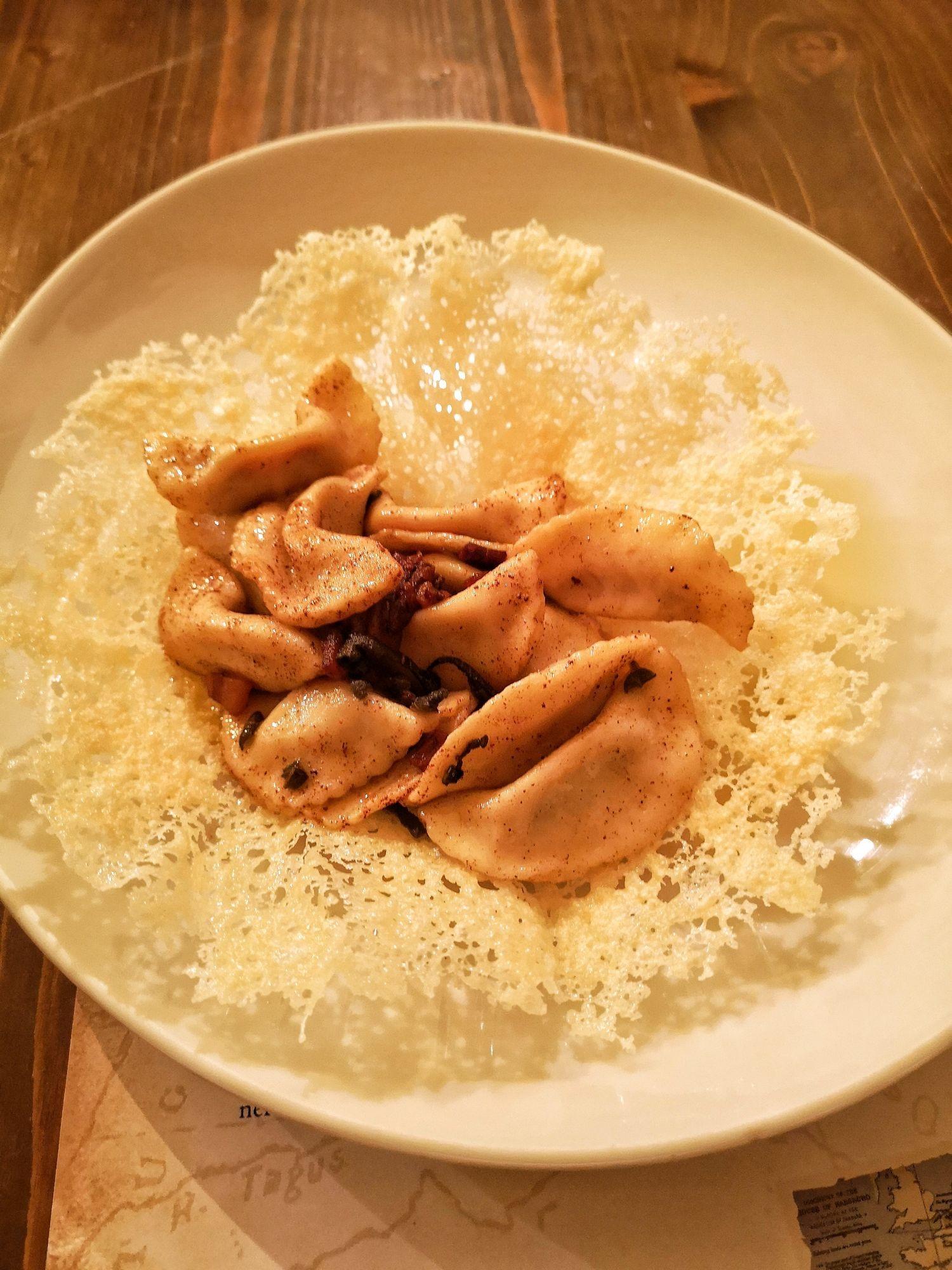 Dove mangiare a Bergamo