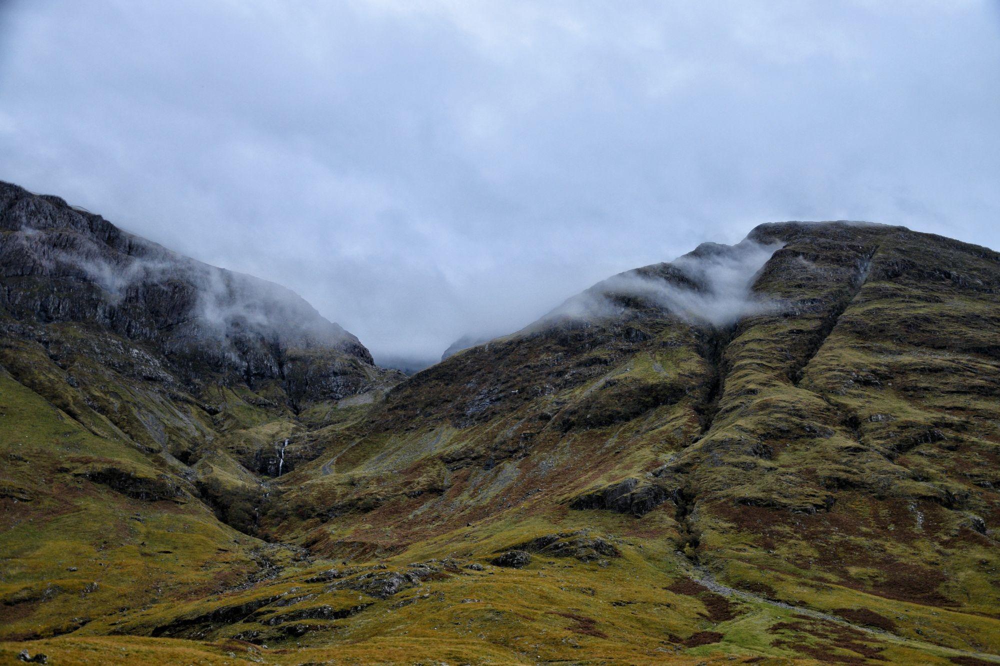 Scozia on the road